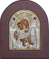 Икона Богородица Достойно Есть