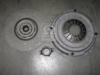 Сцепление ЗИЛ 5301,130 лепестковое в сборе (корз.лепестк.+диск + выжимная муфта с закрытым  подшипник )
