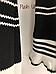 Трикотажное платье SESAME от NOCHE MIO 1.805, фото 2