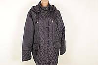 Куртка женская демисезонная размер 54/56