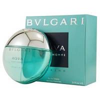 Духи мужские Bvlgari - Aqua Marine туалетная вода 100 мг