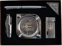 Подарочный набор Украина 4в1 AL-118