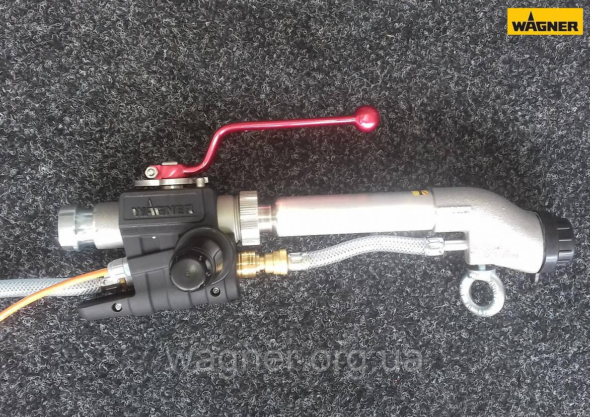 Штукатурный пистолет Wagner (автоматический)