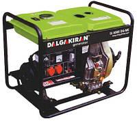 Дизельная миниэлектростанция DJ 4000 DG-E