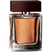 Духи мужские Dolce & Gabbana - The One For Men туалетная вода 100 мг