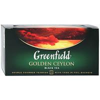 Гринфилд Golden Ceylon 2*25*10 (черный)