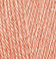 Alize Sekerim Bebe - 282 светло персиковый