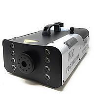 Дым установка FogLed 1500W