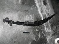 Рессора передняя в сборе  ЗИЛ 130 11-лист. (пр-во Чусовая)