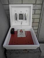 Инкубатор Рябушка-2 ручной переворот
