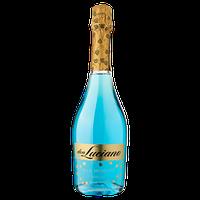 """Вино игристое натуральное """"Don Luciano"""" Charmat Blue Moscato 7% 0,75л"""