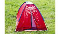 Палатка JY 1501 2-х местная однослойная, фото 1
