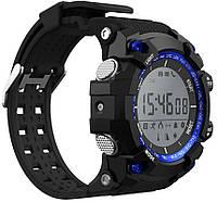 Смарт-часы UWatch XR05 Blue #I/S