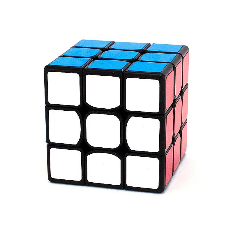 Кубик 3×3 MoYu GuanLong Plus 2017, в коробці