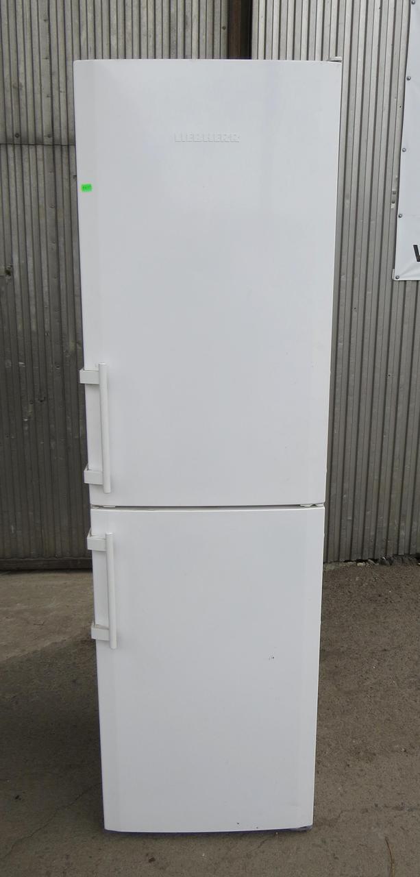 Холодильник LIEBHERR CUN 3933 Index 21A / 001 (Код:1546) Состояние: Б/У