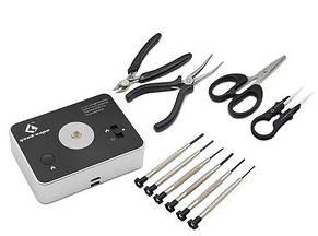 GeekVape 521 master tool Kit V2 - набор инструментов, фото 2