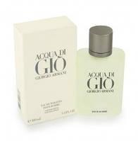 Духи мужские Giorgio Armani - Acqua di Gio туалетная вода 100 мг
