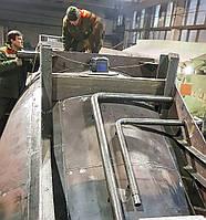 Замена и ремонт трубопровода