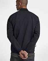 5e79e8f9 Куртка Nike Sportswear Tech Pack Woven Track Jacket 928561-010 (Оригинал),  фото