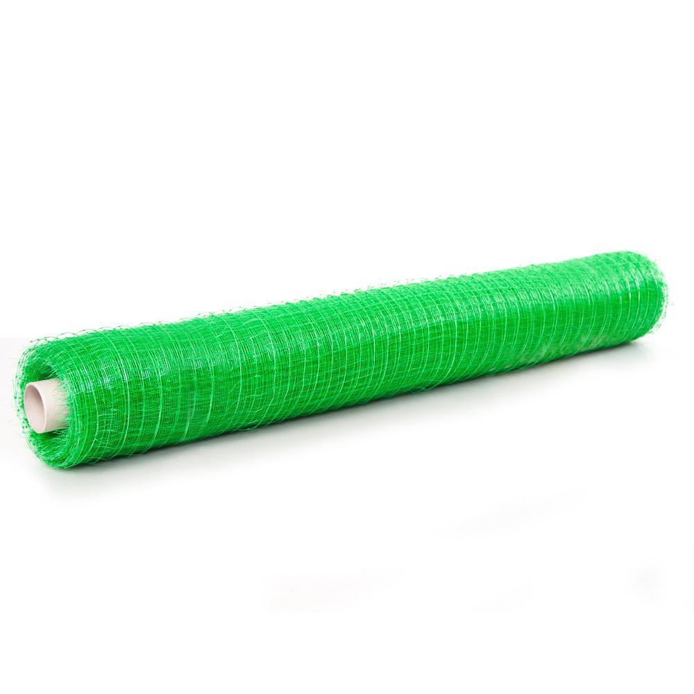 Сетка пластиковая для птиц  1,5*100 м (12*14мм)