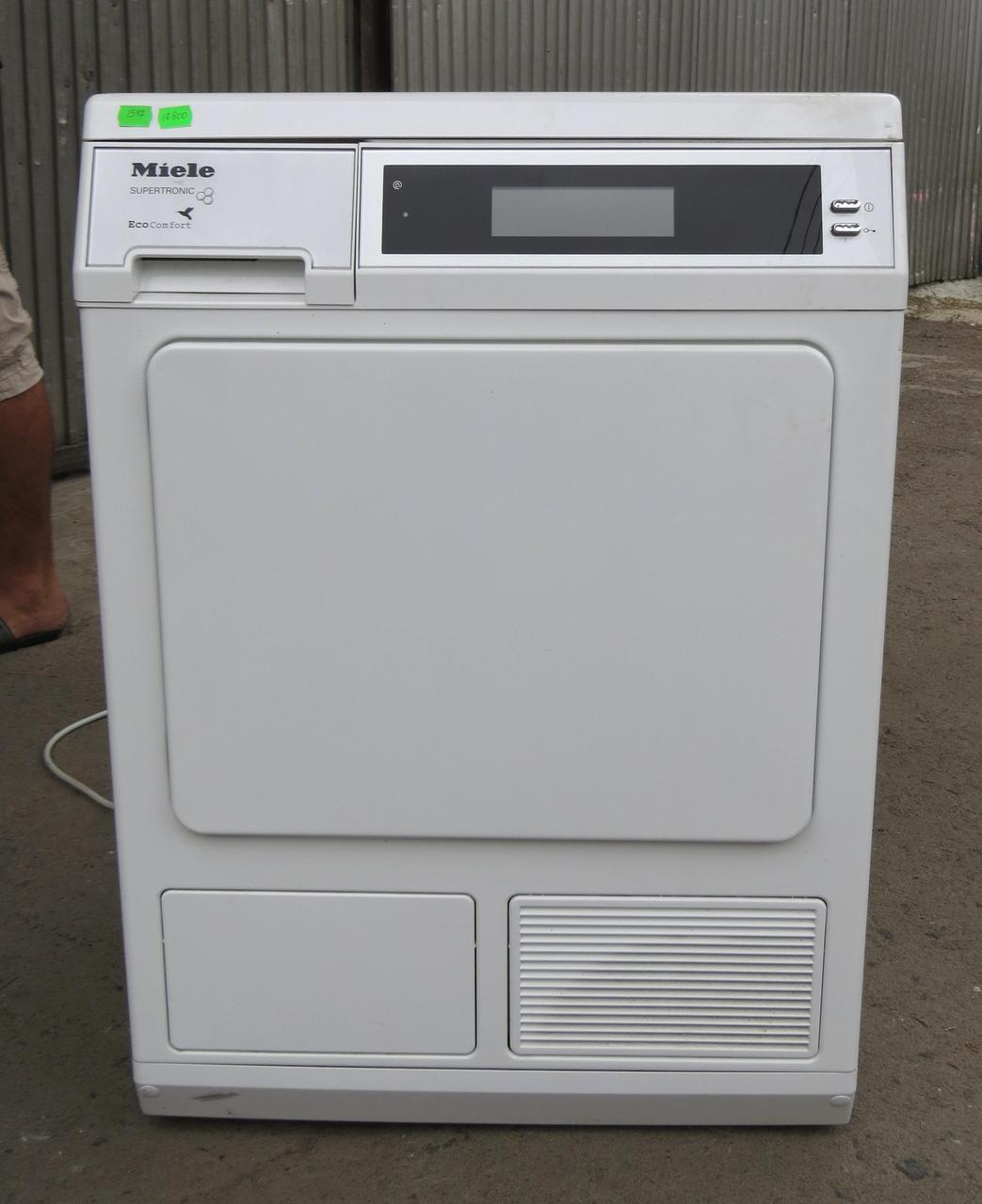 Сушильная Машина MIELE T8000WP Supertr (Код:1542) Состояние: Б/У