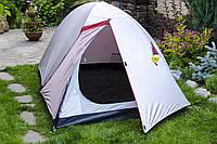 Палатка JY 1506 2-х слойная, фото 1