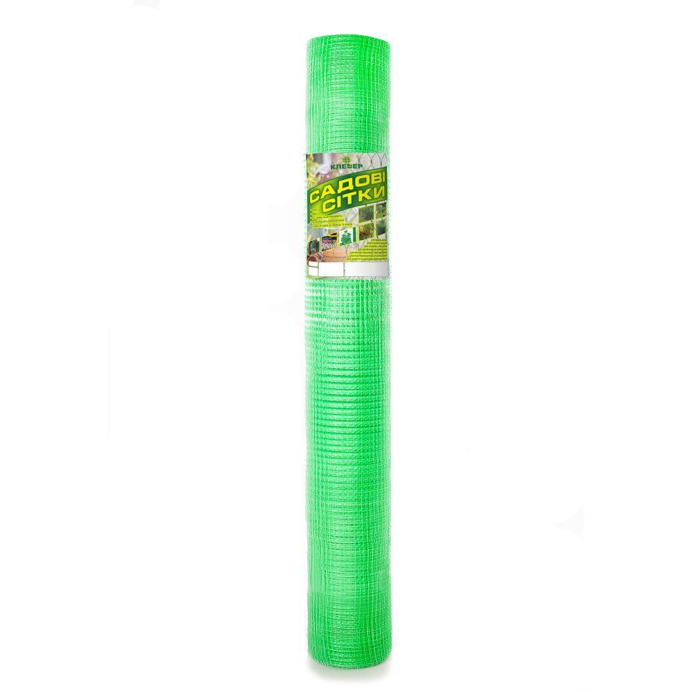 Сетка пластиковая для птиц  2*100 м (12*14мм)