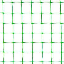 Сетка пластиковая для птиц  2*100 м (12*14мм), фото 3