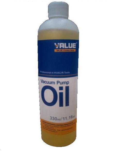 Масло для вакуумных насосов   VALUE  VPO -46 (0,33литра )