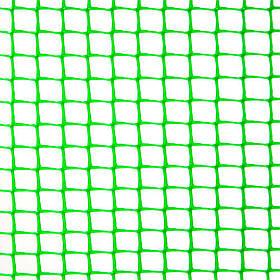 Сетка пластиковая садовая рулон 1*20 м (10*10мм)