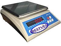 Весы Фасовочные до 1-3-6 кг Т3Л-ВТД