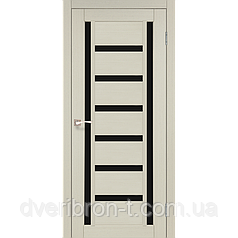 Двери Корфад Valentino deluxe VLD-02  Орех, венге, дуб грей, дуб беленый.