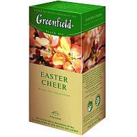 Гринфилд Easter Cheer 1,5x25x10 цитрус/ваниль (черный)