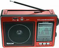 Радиоприемник GOLON RX-006, фото 1