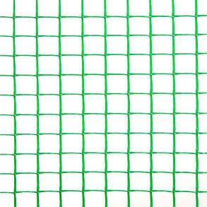 Сетка пластиковая садовая 1*20 м (20*20мм), фото 2
