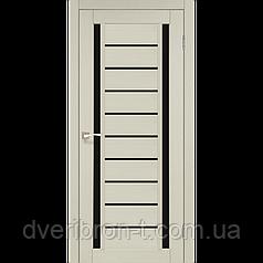 Двери Корфад Valentino deluxe VLD-03  Орех, венге, дуб грей, дуб беленый.
