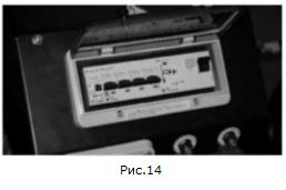 навісний генератор від ВОМ трактора - інструкція