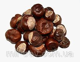 Каштан конский плоды 100 грамм