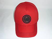Кепка красная, фото 1