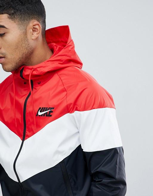 bc310cad Куртка Nike Sportswear Windrunner Jacket AJ1396-658 (Оригинал), цена 2  474,10 грн., купить в Киеве — Prom.ua (ID#762877406)