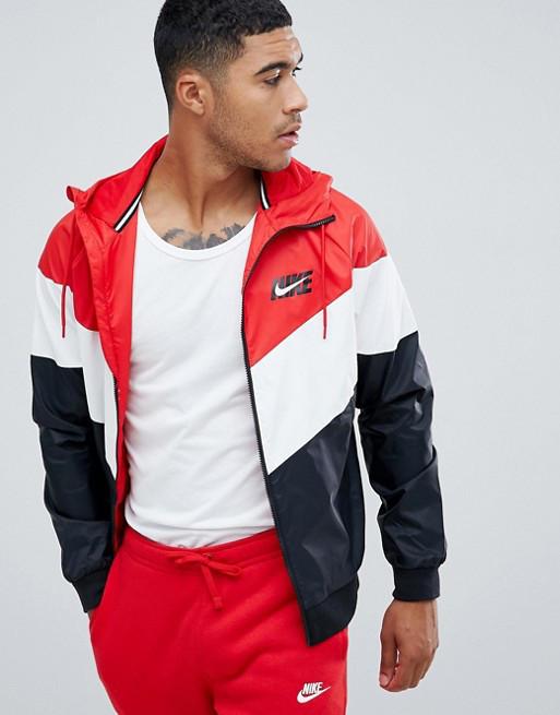 b44f177c Куртка Nike Sportswear Windrunner Jacket AJ1396-658 (Оригинал), цена 2  474,10 грн., купить в Киеве — Prom.ua (ID#762877406)