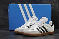Мужские кроссовки Adidas Samba (5 цветов) (44р)