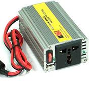 Преобразователь авто инвертор 12V-220V 200W