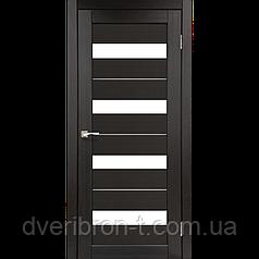 Двери Корфад Porto deluxe PD-02  Орех, венге, дуб грей, дуб беленый.
