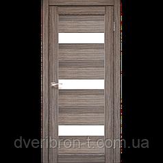 Двери Корфад Porto deluxe PD-12  Орех, венге, дуб грей, дуб беленый.