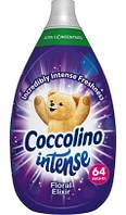 Coccolino Floral Elixir Ополаскиватель-концентрат для белья 960 мл