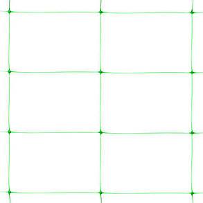 Сетка пластиковая для огурцов 1,7*10 м (13*18см), фото 2