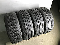 Шины бу зима 195/55R16 Pirelli Winter 210 Snowsport RFT 4шт (4,5-5,5мм), фото 1