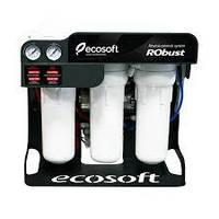 Фильтр обратного осмоса Ecosoft RObust 1000, фото 1