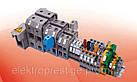 Прохідні клеми МRК - 1,5 мм2, фото 2